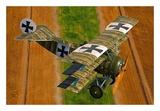 Fokker F I (DrI)