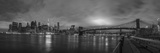Across to Manhattan