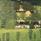 Schloss Kammer am Attersee
