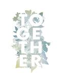 Floral Together