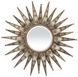 Centauri Beveled Mirror