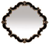Frederick Medallion Mirror