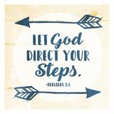 God Steps