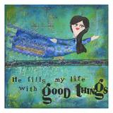 Good Things 1