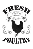 Fresh Organic Poultry