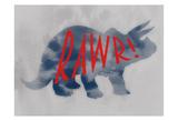 Dino Rawr