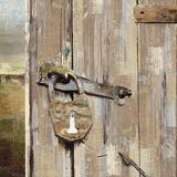 Long Barn - Barn Door