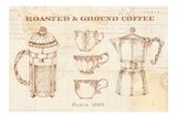 Authentic Coffee I