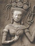 Temple Spirit