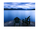 Scene on the Water V