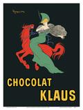 Chocolat Klaus - Swiss Chocolates