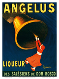 Angelus - Liqueur of the Salesians of Dom Bosco Religious Order
