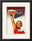 Harra! Bier!