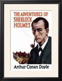 Sherlock Holmes Mystery