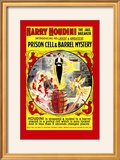 Harry Houdini: The Jail Breaker
