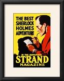 Best Sherlock Holmes Adventure