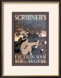 Scribner's Fiction  August 1897
