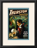 Thurston the Great Magician: Do the Spirits Come Back