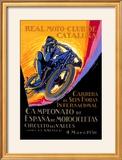 Real Motor Club of Cataluna  6 Hour Race