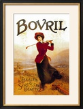 Bovril  For Health  Strength and Beauty