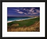 El Dorado Golf Course  Cabo San Lucas  Mexico