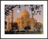 Taj Mahal  Agra  India