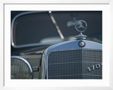 Antique Mercedes  Germany