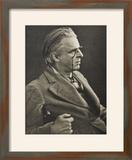 William Butler Yeats Irish Poet and Dramatist