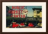 Pike Place Market  Seattle  WA - Seattle  WA