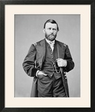 Ulysses S Grant Photograph