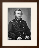 General US Grant Portrait  Civil War