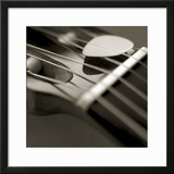 Guitar Strings and Pick