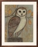 Ornate Owl I