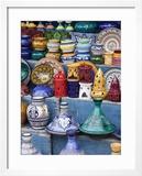 Pottery  Essaouira  Morocco