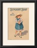 Sunlight Soap For Mother