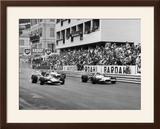 Monaco Grand Prix 1969