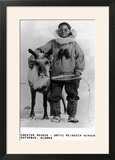 Kotzebue  Alaska - Chester Seveck  Arctic Reindeer Herder