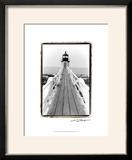 Marshall Point Light  Maine