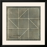 Geometric Blueprint IV