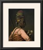 Bashi-Bazouk Ottoman Soldier