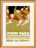 John Bull Fussballstiefel