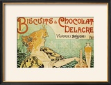 Biscuits and Chocolate Delcare