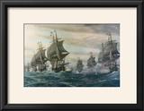 Battle of Virginia Capes