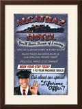 Alcatraz Island Hotel - San Francisco  CA