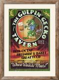 Gulpin' Gecko Tavern - Hawaii