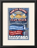New England - Clam Shack