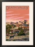 Furnace Creek Inn - Death Valley National Park