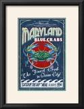 Blue Crabs - Ocean City  Maryland