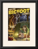 Amazing Bigfoot Stories
