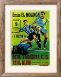 Futbol Promotion - Estadio El Molinon